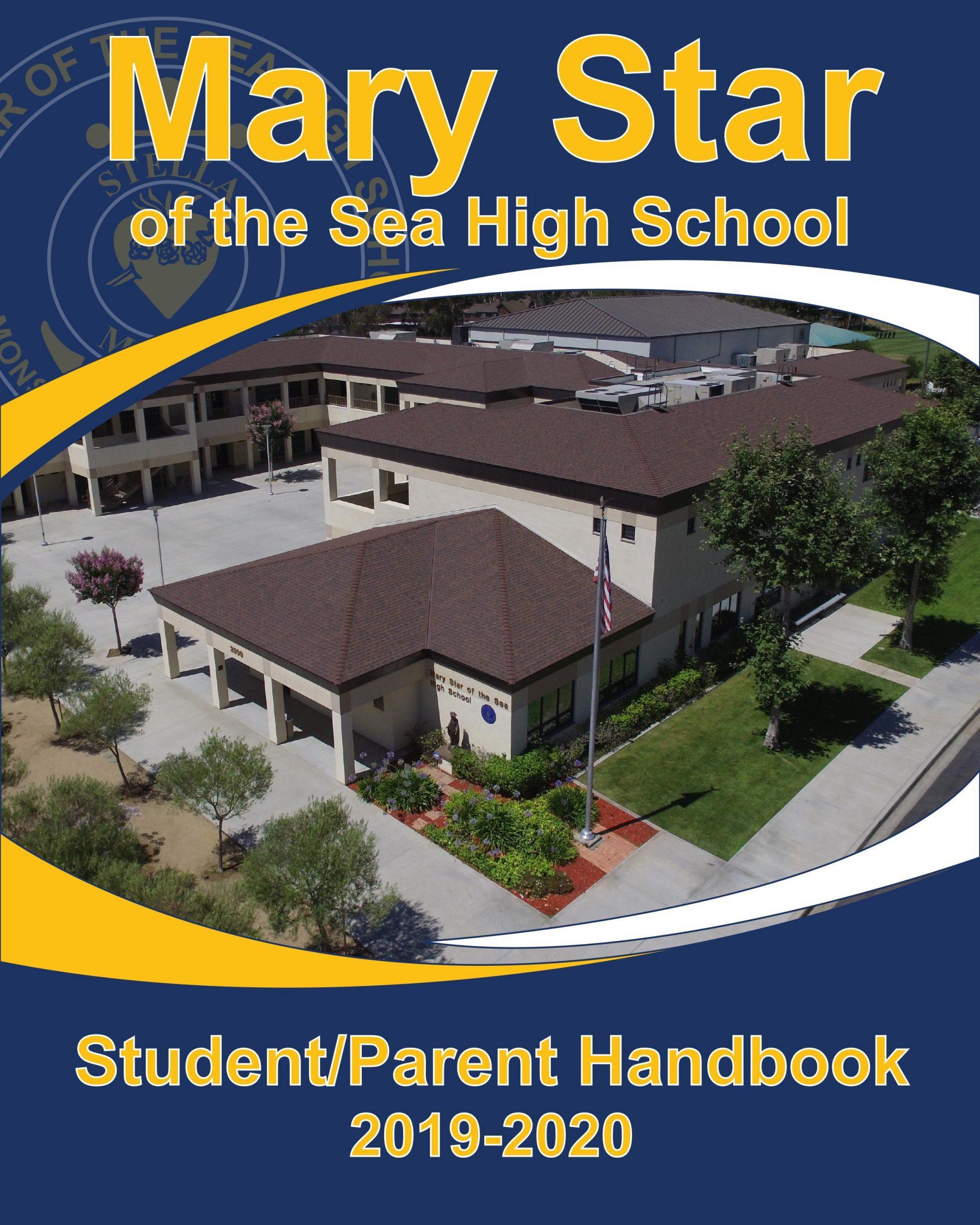Mary Star of the Sea High School Harbor City, Salah Satu Sekolah Katolik Terbaik