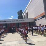 Phineas Banning High School, Sekolah Yang Pernah Jadi Landmark Kota